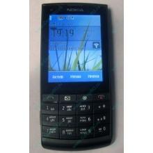 Телефон Nokia X3-02 (на запчасти) - Кратово
