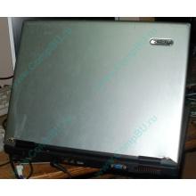 "Ноутбук Acer TravelMate 2410 (Intel Celeron M 420 1.6Ghz /256Mb /40Gb /15.4"" 1280x800) - Кратово"
