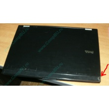 "Ноутбук Dell Latitude E6400 (Intel Core 2 Duo P8400 (2x2.26Ghz) /2048Mb /80Gb /14.1"" TFT (1280x800) - Кратово"