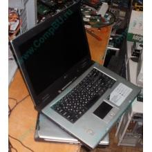 "Ноутбук Acer TravelMate 2410 (Intel Celeron 1.5Ghz /512Mb DDR2 /40Gb /15.4"" 1280x800) - Кратово"