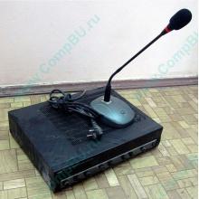 InterM A60: трансляционный микшер-усилитель InterM A-60 в Кратово, система оповещения InterM A-60, (Кратово)
