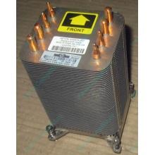 Радиатор HP p/n 433974-001 для ML310 G4 (с тепловыми трубками) 434596-001 SPS-HTSNK (Кратово)