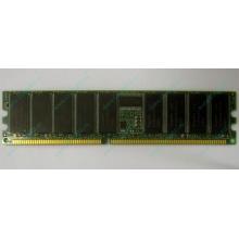 Серверная память 256Mb DDR ECC Hynix pc2100 8EE HMM 311 (Кратово)