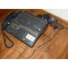 Факс Panasonic с автоответчиком (Кратово)