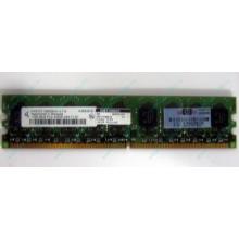 Серверная память 1024Mb DDR2 ECC HP 384376-051 pc2-4200 (533MHz) CL4 HYNIX 2Rx8 PC2-4200E-444-11-A1 (Кратово)
