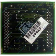 Видеопамять для Compaq Deskpro 2000 (SP# 213859-001 в Кратово, DG# 004828-001 в Кратово, ASSY 004827-001) - Кратово
