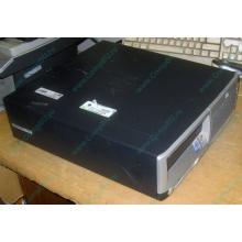 HP DC7600 SFF (Intel Pentium-4 521 2.8GHz HT s.775 /1024Mb /160Gb /ATX 240W desktop) - Кратово