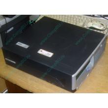 Компьютер HP DC7100 SFF (Intel Pentium-4 520 2.8GHz HT s.775 /1024Mb /80Gb /ATX 240W desktop) - Кратово