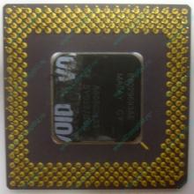 Процессор Intel Pentium 133 SY022 A80502-133 (Кратово)