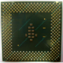 Celeron 1000A в Кратово, процессор Intel Celeron 1000 A SL5ZF (1GHz /256kb /100MHz /1.475V) s.370 (Кратово)