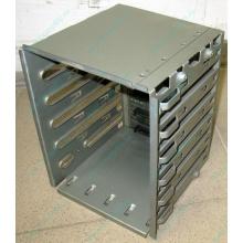 Корзина RID013020 для SCSI HDD с платой BP-9666 (C35-966603-090) - Кратово