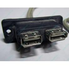 USB-разъемы HP 451784-001 (459184-001) для корпуса HP 5U tower (Кратово)