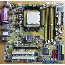 Материнская плата Asus M2NPV-VM socket AM2 (без задней планки-заглушки) - Кратово