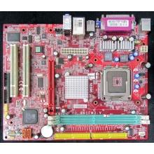 Материнская плата MSI MS-7142 K8MM-V socket 754 (Кратово)