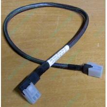 Угловой кабель Mini SAS to Mini SAS HP 668242-001 (Кратово)