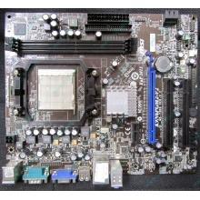 Материнская плата MSI MS-7309 K9N6PGM2-V2 VER 2.2 s.AM2+ Б/У (Кратово)