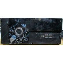 Компактный компьютер Intel Core 2 Quad Q9300 (4x2.5GHz) /4Gb /250Gb /ATX 300W (Кратово)