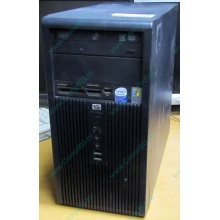 Системный блок Б/У HP Compaq dx7400 MT (Intel Core 2 Quad Q6600 (4x2.4GHz) /4Gb /250Gb /ATX 350W) - Кратово