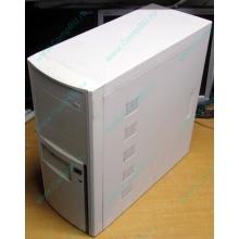 Компьютер Intel Core i3 2100 (2x3.1GHz HT) /4Gb /160Gb /ATX 300W (Кратово)