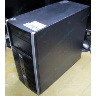 Б/У компьютер HP Compaq 6000 MT (Intel Core 2 Duo E7500 (2x2.93GHz) /4Gb DDR3 /320Gb /ATX 320W) - Кратово