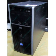 Б/У компьютер HP Compaq 6000 MT (Intel Core 2 Duo E7500 (2x2.93GHz) /4Gb DDR3 /320Gb /ATX 320W) - Кратово