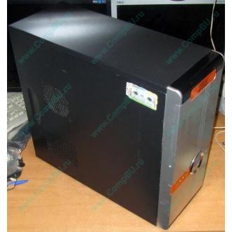 4-хядерный компьютер Intel Core 2 Quad Q6600 (4x2.4GHz) /4Gb /500Gb /ATX 450W (Кратово)