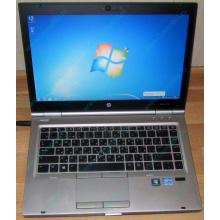 "Б/У ноутбук Core i7: HP EliteBook 8470P B6Q22EA (Intel Core i7-3520M /8Gb /500Gb /Radeon 7570 /15.6"" TFT 1600x900 /Window7 PRO) - Кратово"