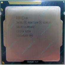Процессор Intel Pentium G2010 (2x2.8GHz /L3 3072kb) SR10J s.1155 (Кратово)