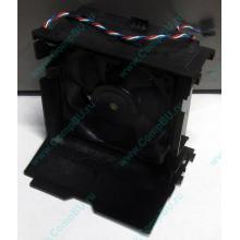 Вентилятор для радиатора процессора Dell Optiplex 745/755 Tower (Кратово)