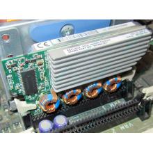 VRM модуль HP 367239-001 (347884-001) 12V с катушками для Proliant G4 (Кратово)