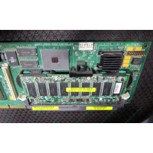 SCSI рейд-контроллер HP 171383-001 Smart Array 5300 128Mb cache PCI/PCI-X (SA-5300) - Кратово