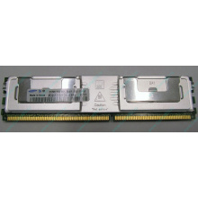 Серверная память 512Mb DDR2 ECC FB Samsung PC2-5300F-555-11-A0 667MHz (Кратово)