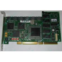 C61794-002 LSI Logic SER523 Rev B2 6 port PCI-X RAID controller (Кратово)