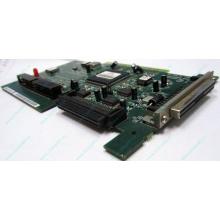 SCSI-контроллер Adaptec AHA-2940UW (68-pin HDCI / 50-pin) PCI (Кратово)