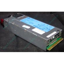 Блок питания HP 643954-201 660184-001 656362-B21 HSTNS-PL28 PS-2461-7C-LF 460W для HP Proliant G8 (Кратово)