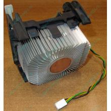 Кулер для процессоров socket 478 с большим сердечником из меди Б/У (Кратово)