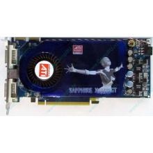 Б/У видеокарта 256Mb ATI Radeon X1950 GT PCI-E Saphhire (Кратово)