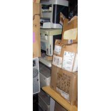 Б/У принтеры на запчасти или восстановление (лот из 15 шт) - Кратово