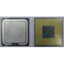 Процессор Intel Pentium-4 541 (3.2GHz /1Mb /800MHz /HT) SL8U4 s.775 (Кратово)
