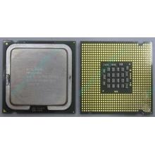 Процессор Intel Pentium-4 640 (3.2GHz /2Mb /800MHz /HT) SL7Z8 s.775 (Кратово)