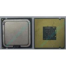 Процессор Intel Pentium-4 524 (3.06GHz /1Mb /533MHz /HT) SL9CA s.775 (Кратово)