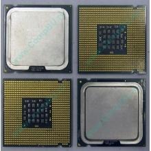 Процессоры Intel Pentium-4 506 (2.66GHz /1Mb /533MHz) SL8J8 s.775 (Кратово)