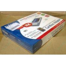 Wi-Fi адаптер D-Link AirPlus DWL-G650+ для ноутбука (Кратово)