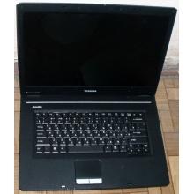 """Ноутбук Toshiba Satellite L30-134 (Intel Celeron 410 1.46Ghz /256Mb DDR2 /60Gb /15.4"""" TFT 1280x800) - Кратово"""