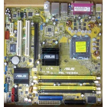 Материнская плата Asus P5L-VM 1394 s.775 (Кратово)